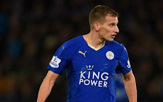 Man City clash a perfect chance to bounce back - Albrighton