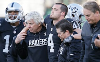 Carr to undergo surgery after suffering broken fibula