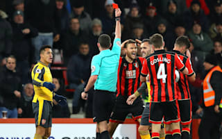 Premier League appearance streak to end as FA uphold three-match Francis ban