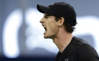 Murray downs Simon to reach Shanghai final