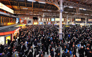 Train delays: how to get your money back