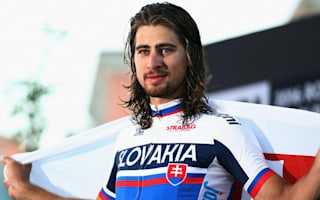 No regrets for Sagan despite Rio flop