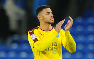 Football League Review: Gray late show sends Burnley top