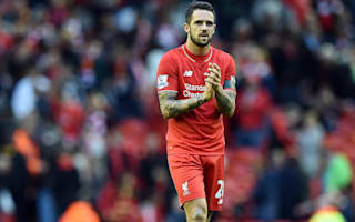 Ings nears Liverpool return, Can improving