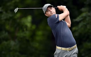 Kisner holds off Spieth, Rahm to conquer Colonial