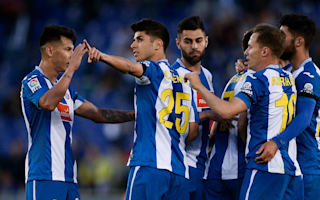 La Liga Review: Celta held at Espanyol, Betis leave it late