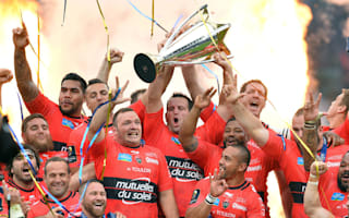 European champions could face Super Rugby winners