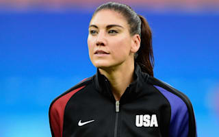 Rio 2016: Solo calls Sweden 'cowards' after USA defeat