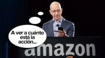 El dueño de Amazon ha sido la persona más rica del mundo por unas horas