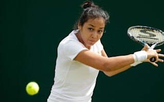 Diyas through in Zhengzhou, Nara retires