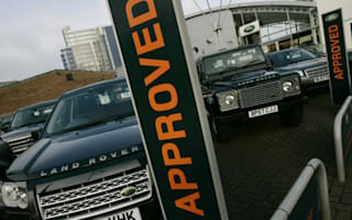 Used car buyers choose smartphones for advice