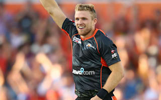 Scorchers cruise to another thumping win