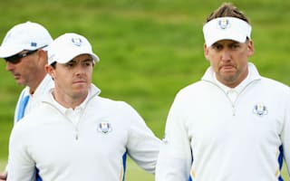 McIlroy expects Poulter to be involved in Ryder Cup