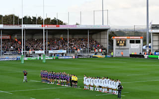 Tributes paid to Foley as Clermont and Bordeaux start with wins
