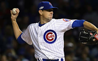 Cubs' Hendricks headed to 10-day DL