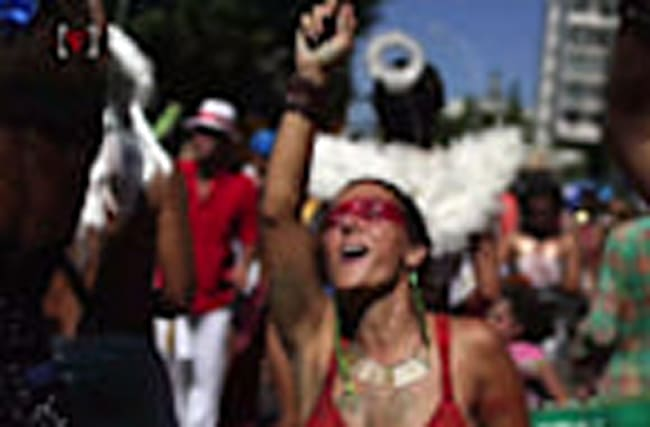 Brazil Cuts Back On Carnival