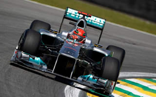 Mercedes expects other teams to test 'old' cars