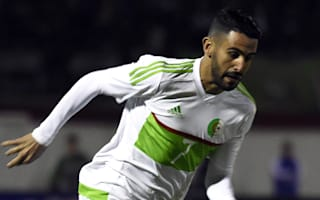 World Cup qualifying: Algeria, Cameroon and Nigeria drawn in same group