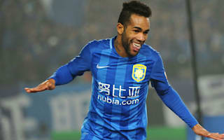 AFC Champions League Review: Teixeira inspires Jiangsu, Sydney draw sends holders out