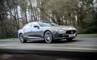 Road test: Maserati Ghibli