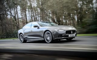 Road test: Maserati Ghibli