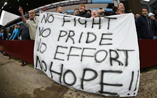 Black out to stop Villa 'anarchy'