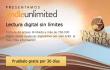 Amazon lanza en España Kindle Unlimited por 9,99 euros al mes