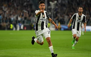 Allegri backs Dybala and Neymar as 'world stars of the future'