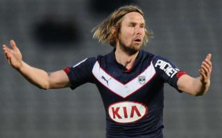 Bordeaux 2 Lorient 0: Sagnol's side reach Coupe de la Ligue semi-finals