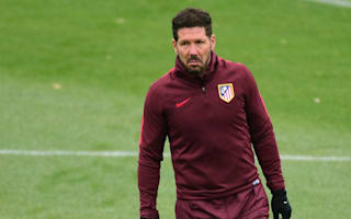 LaLiga always comes first, says Simeone