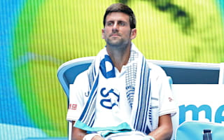 Djokovic unrecognisable in Melbourne, says stunned Becker