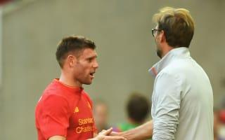 Milner injury 'does not look good'