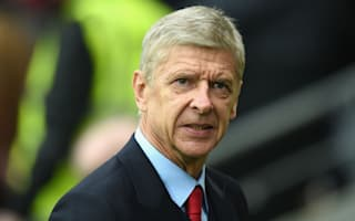 Topping the group is our priority - Wenger