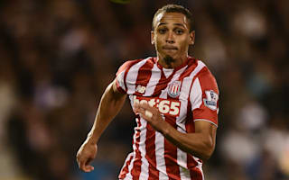 Odemwingie fresh and ready to help Stoke