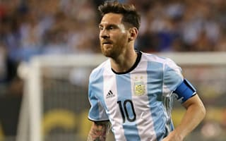 Messi to play for Argentina as Martino looks to confirm top spot