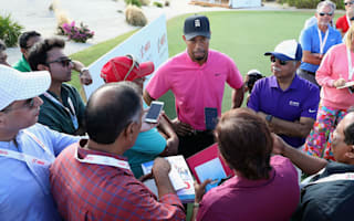 Woods optimistic on return to action: 'I'm going to try and win this thing'