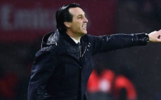 PSG boss Emery revels in confidence-boosting win