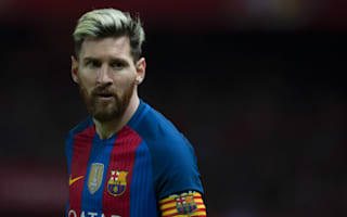 Luis Enrique in awe of Messi after Sevilla masterclass