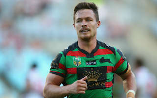 Cook signs Rabbitohs extension