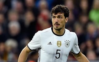 Hummels expecting Dortmund boos
