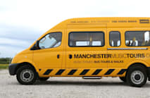 Manchester Music Tours