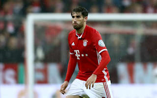 Martinez to miss end of Bayern Munich's season after fracturing collarbone