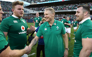 It's been a long time coming - Best savours historic Ireland win