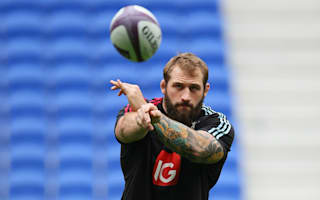 Marler handed formal warning by RFU