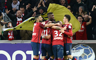 Lille were determined for victory - Antonetti