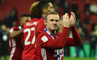 Koeman hints at interest in signing Rooney