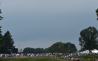 PGA facing likely Monday finish after stormy Saturday