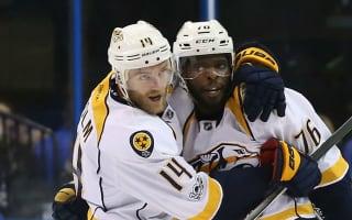 Stanley Cup playoffs three stars: Subban, Predators make power play to seize game one