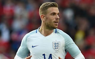 Henderson right choice to replace Rooney as England captain - Southgate