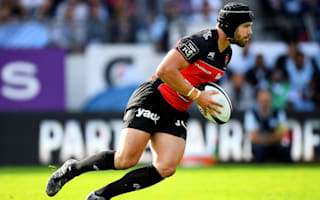 La Rochelle off top spot as Toulon find their groove